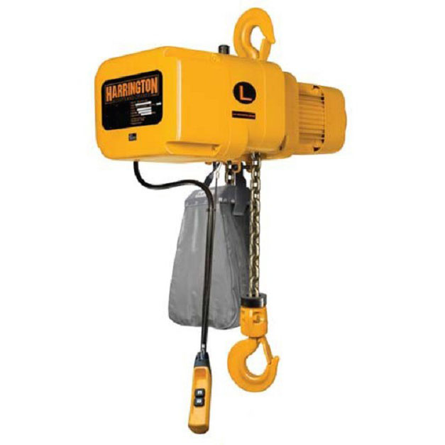240 V Electric Hoist  230kg